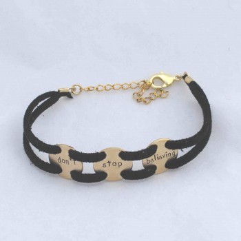 Polka Dot Bracelet 1